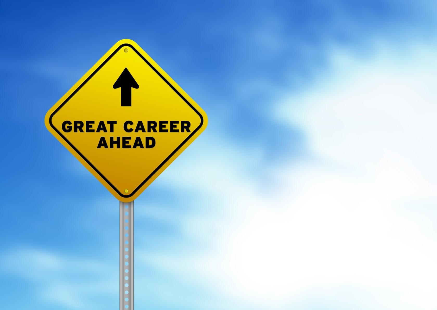 Career evaluation time… – Global Edulink