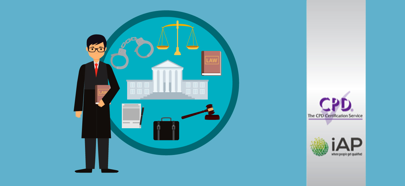 Diploma in Legal Secretary