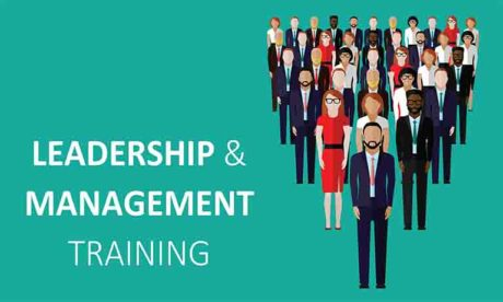 Leadership and Management Training