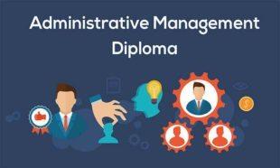 Administrative Management Diploma