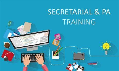 Secretarial & PA