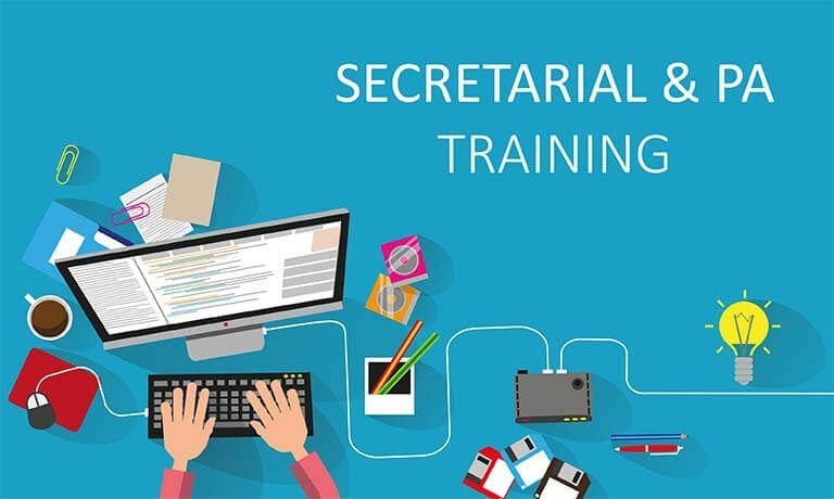 Secretarial Personal Assistant Pa Training Course With Certification