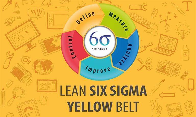 Iassc Lean Six Sigma Yellow Belt Course Online Training Official