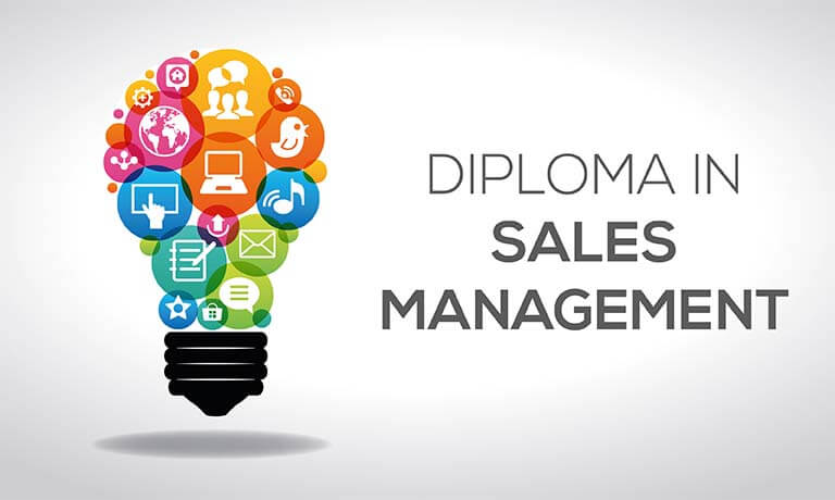 Diploma in Sales Management – Global Edulink