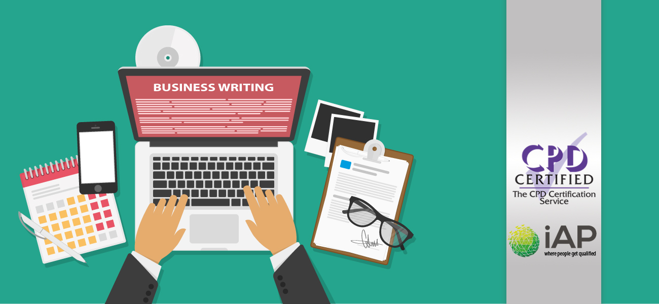 Business Writing Diploma