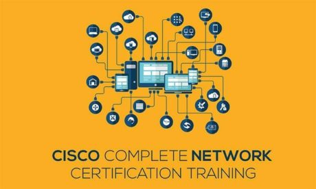 CISCO COMPLETE NETWORK CERTIFICATION TRAINING (1)