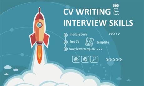 CV Writing & interview skills (2)