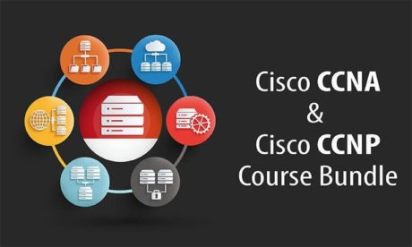 Cisco CCNA &  Cisco CCNP Course Bundle