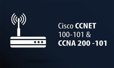 Cisco CCNET 100-101 & CCNA 200 -101 Course Package