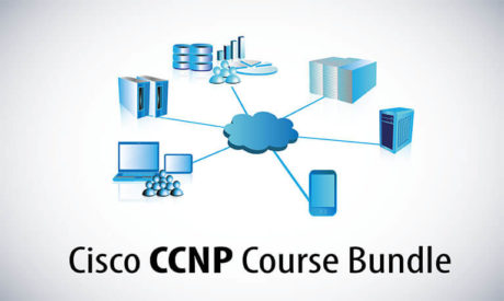 Cisco CCNP Course Bundle-whi