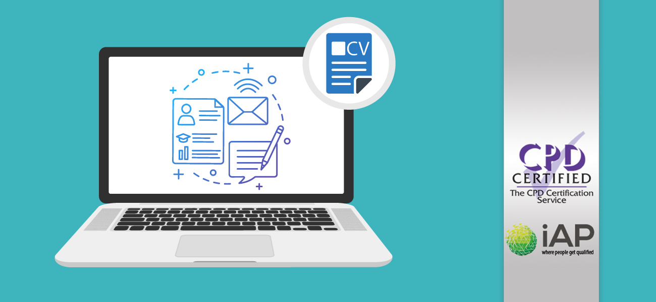 Effective CV & Cover Letter Writing Skills