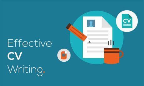 Effective CV Writing