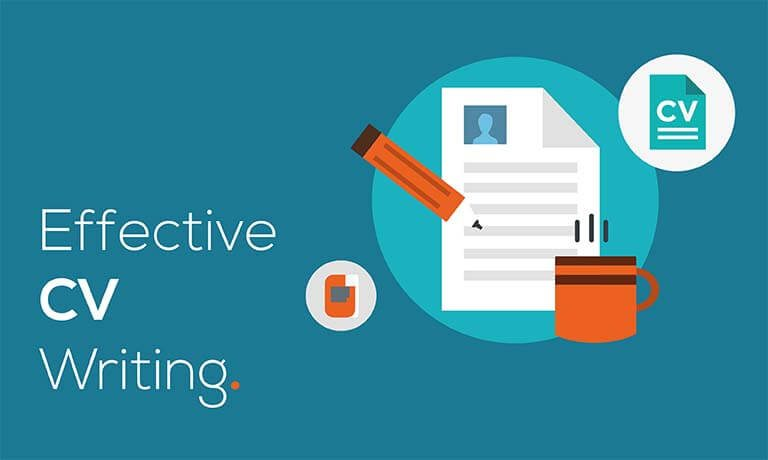 Effective CV Writing Skills Training Course with Certification ...