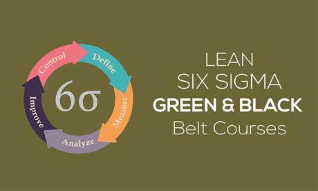 IASSC Lean Six Sigma Green & Black Belt Courses