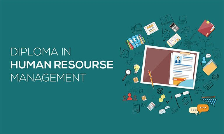 Diploma In Human Resource Management Course With Online Certification