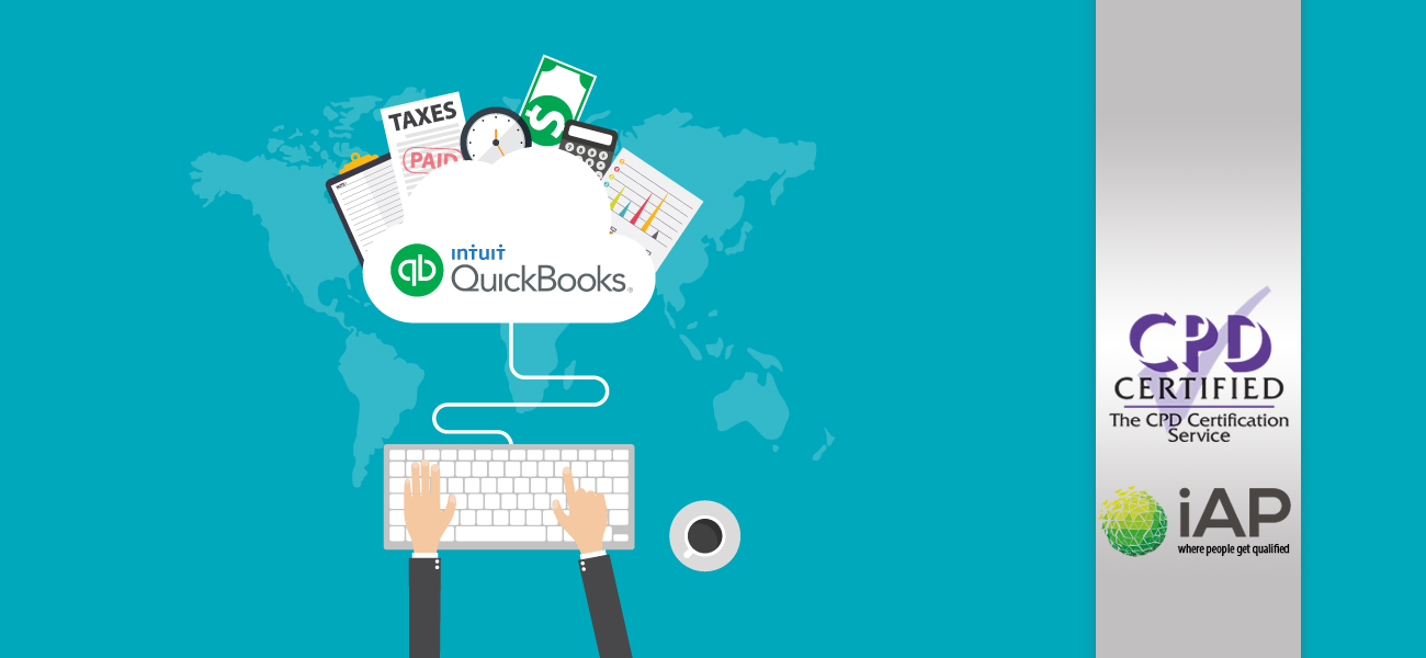 QuickBooks Online Plus (Cloud) - Accounts and Payroll