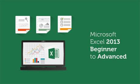 microsoft-excel-2013-beginner-to-advanced