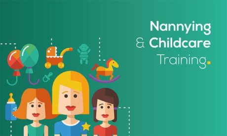nannying-and-childcare-training
