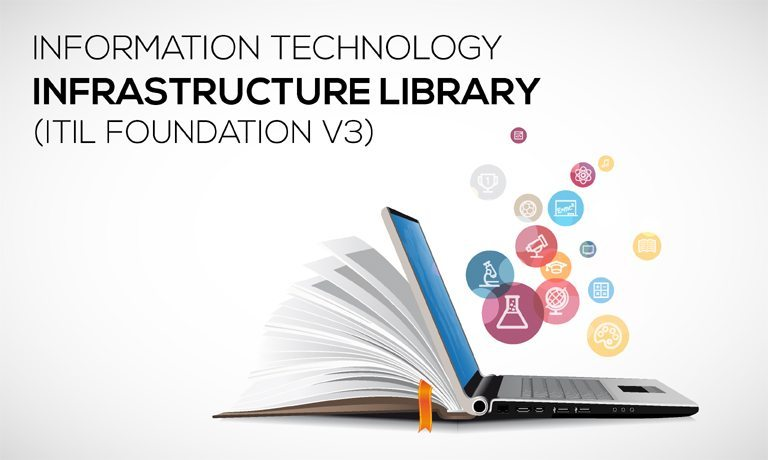 Information Technology Infrastructure Library Itil Foundations V3
