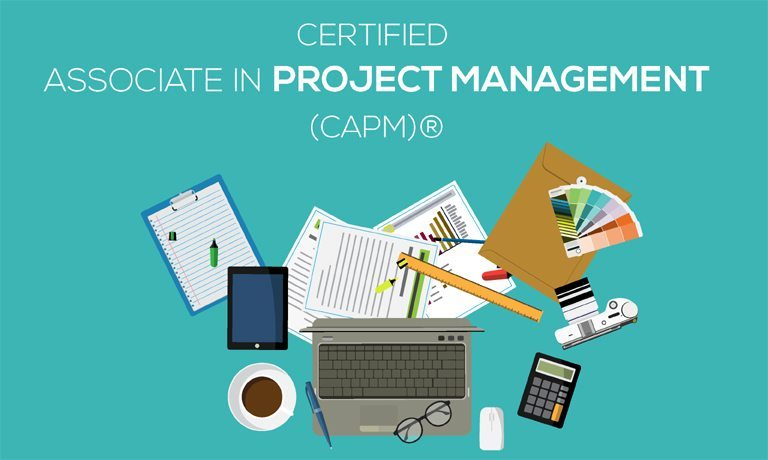 Certified Associate In Project Management Capm Training Course