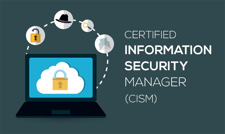Certified Information Security Manager Cism Global Edulink