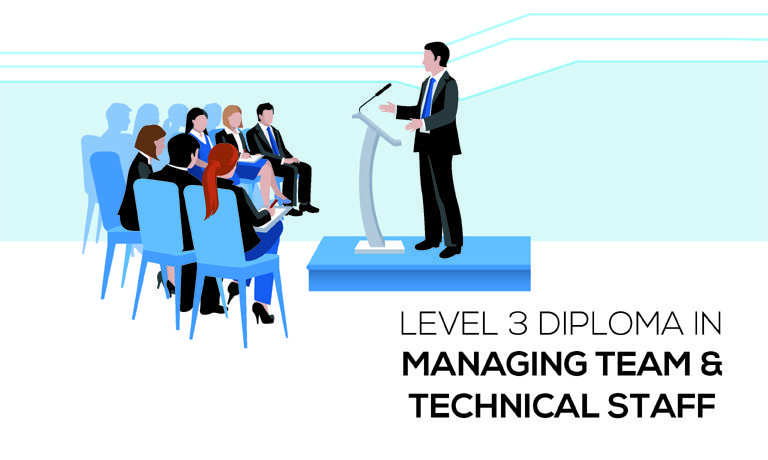 diploma-in-managing-team-and-technical-staff-n%c2%a6a-level-3