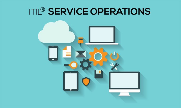 Itil Services Operations Global Edulink