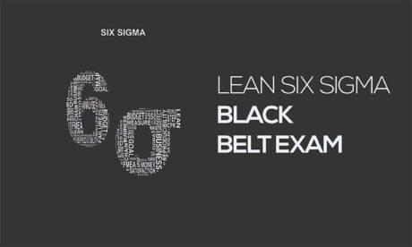 Lean-Six-Sigma-Black-Belt-Exam