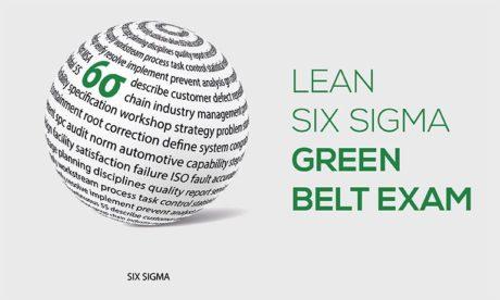 Lean-Six-Sigma-Green-Belt-Exam