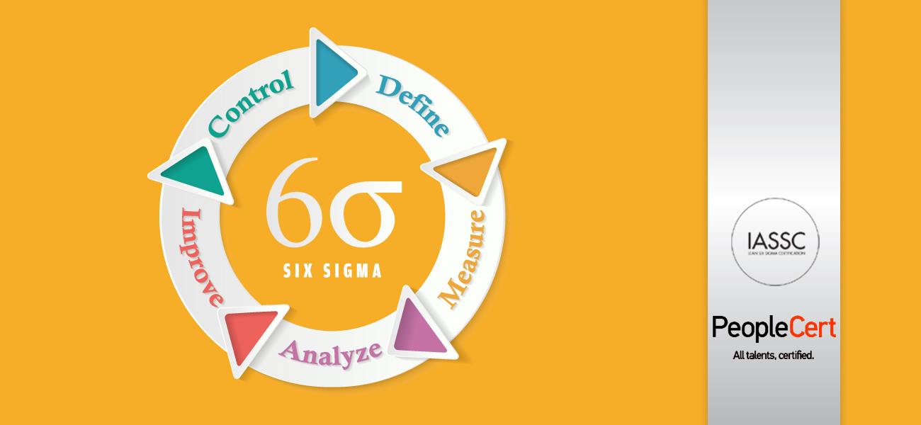 Lean Six Sigma Yellow Belt Exam