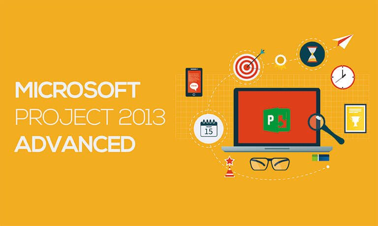 Microsoft Project 2013 | Advanced Training Course with Certification ...