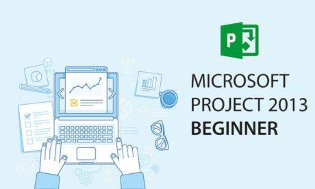 MICROSOFT-PROJECT-2013-BEGINNER