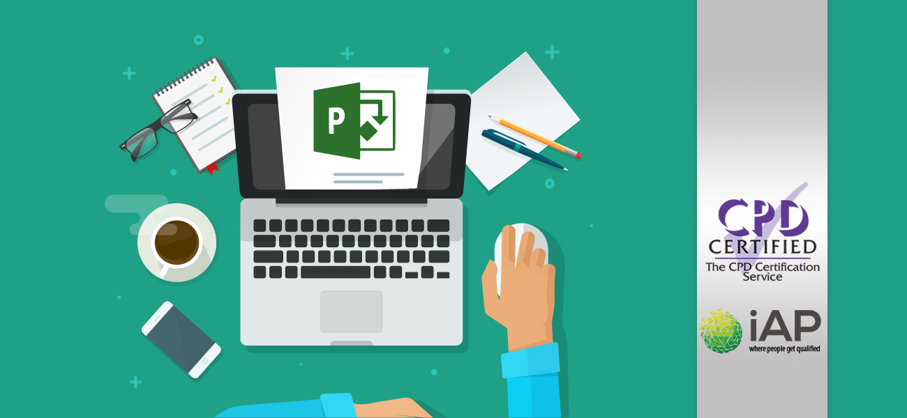 Microsoft Project 2013 Advanced Training Course With Certification