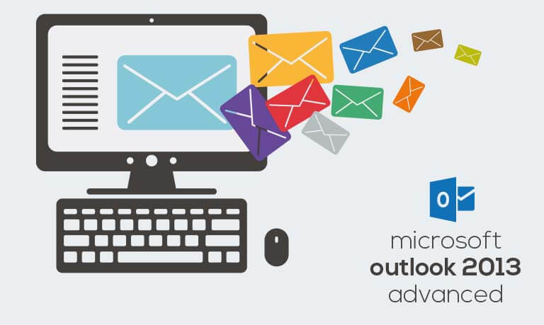 Microsoft outlook 2013 - ADVANCED