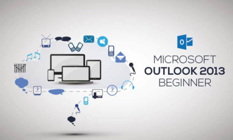 Microsoft outlook 2013 - BEGINNER