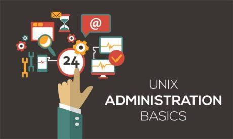 unix-administration-basics