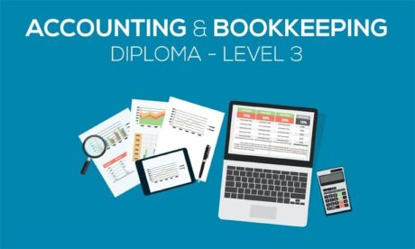 Accounting and Bookkeeping Diploma Level 3-min