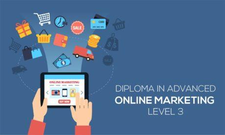 Visual merchandising diploma online