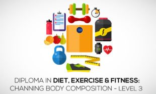 Diploma in Diet, Exercise and Fitness Channing Body Composition Level 3