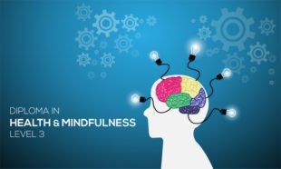 Diploma in Health and Mindfulness Level 3