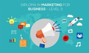 Diploma in Marketing for Business Level 3-min