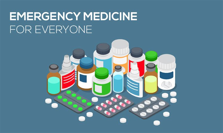 how to become an emergency medicine doctor