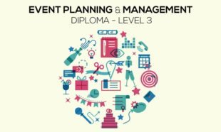 Event Planning and Management Diploma Level 3-min