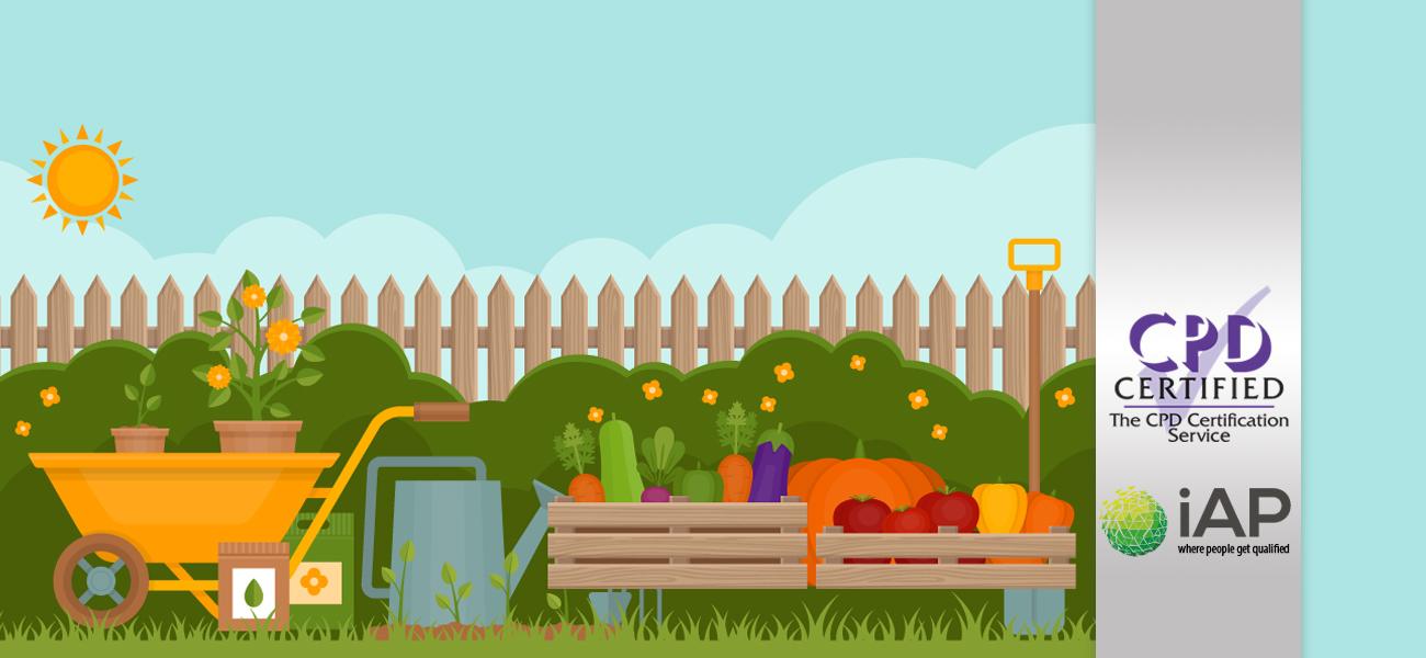 Gardening for Anything