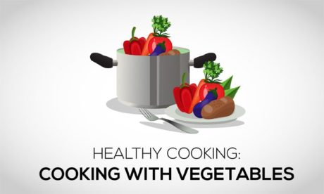 Healthy Cooking Cooking with Vegetables