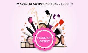 Make-up Artist Diploma Level 3-min