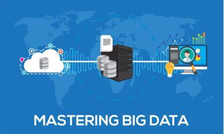 Mastering Big Data
