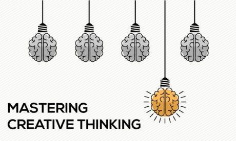 Mastering Creative Thinking