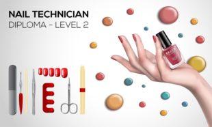 Nail Technician Diploma Level 2-min