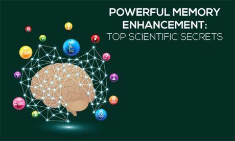 Powerful Memory Enhancement Top Scientific Secrets